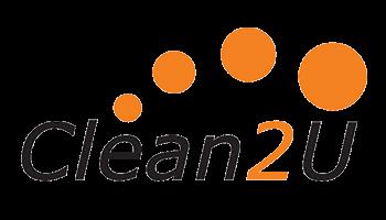 Schoonmaakbedrijf Clean2U