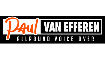 Paul van Efferen voice-overs